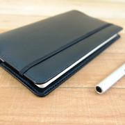 A5 Leather Notebook Cover